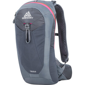 Gregory Maya 10 Backpack Dame mercury grey